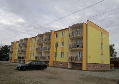Balkony Włocławek